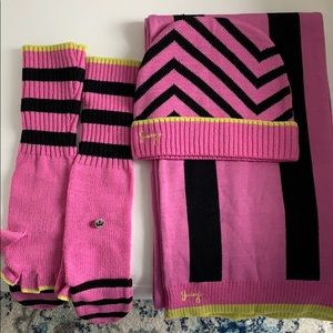 Juicy Couture Winter Set